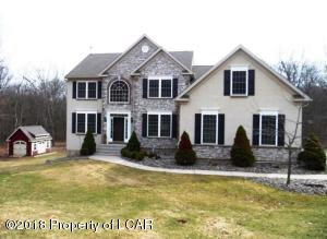 436 Ice Harvest Drive, Mountain Top, PA 18707