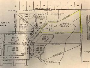 LOT 35 Pheasant Run Ln, Mountain Top, PA 18707