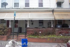 413 W Oak, Hazleton, PA 18201