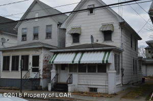 251 Madison St, Wilkes-Barre, PA 18702
