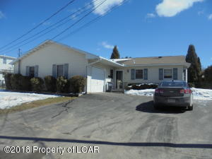 951 Lincoln St, Hazleton, PA 18201