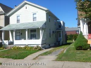 322 Sprague Ave, Kingston, PA 18704