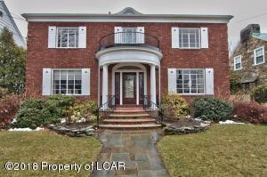 631 Ford Ave, Kingston, PA 18704