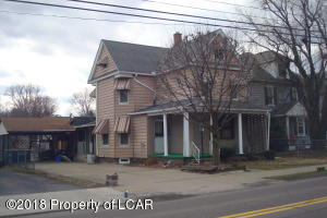 288 Eighth Street, West Wyoming, PA 18644