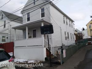 73 Logan Street, Wilkes-Barre, PA 18702