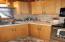 kitchen - view 3