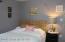 Bed #1 - 1st floor