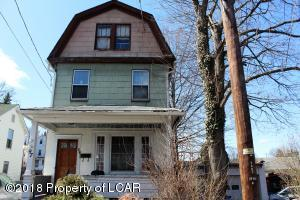 97 Holland St, Wilkes-Barre, PA 18702