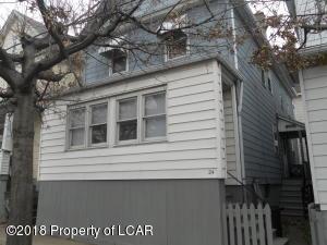 24 E ELM St, Wilkes-Barre, PA 18702