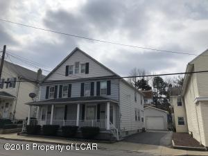 291 Main St, Wilkes-Barre, PA 18705