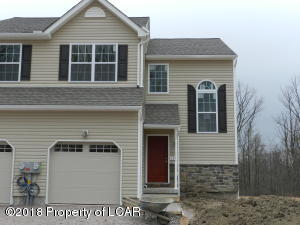 120 PLAYER COURT DRIVE, Drums, PA 18222
