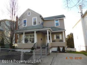 165 Johnson St, Pittston, PA 18640