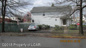 24 Grant St, Wilkes-Barre, PA 18702