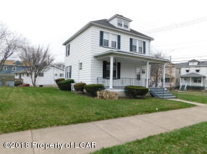 80 Durkee Street, Forty Fort, PA 18704