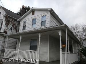 262 Scott St, Wilkes-Barre, PA 18702