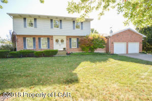 131 Laird St, Wilkes-Barre, PA 18705