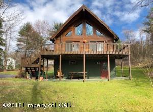 273 Carpenter Rd, Harveys Lake, PA 18618