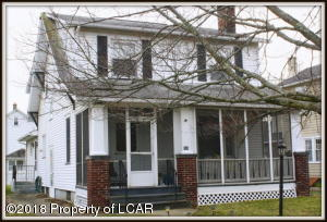 103 Fort St, Forty Fort, PA 18704