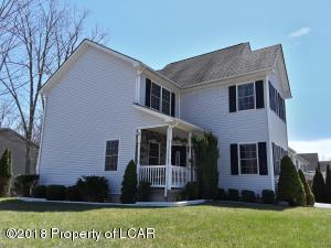 53 Sycamore Dr, Drums, PA 18222