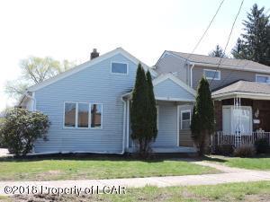 218 Lyndwood Ave, Hanover Township, PA 18706