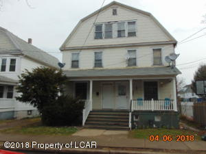 9-11 Newitt St, Kingston, PA 18704