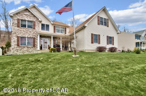 47 Teaberry Dr, Drums, PA 18222