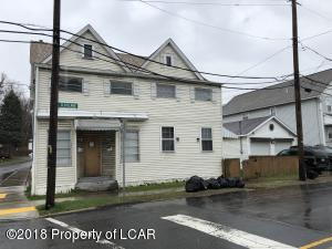 2 Cleveland St, Plains, PA 18705