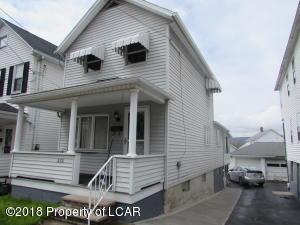 280 Maffett St, Plains, PA 18705