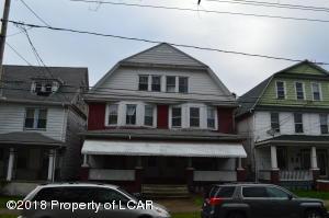 45 S Welles St, Wilkes-Barre, PA 18702