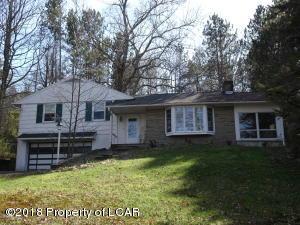 2681 Lakeside (Pole 246) Drive, Harveys Lake, PA 18618
