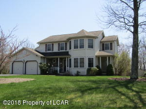 68 Colony Drive, Hazle Twp, PA 18202