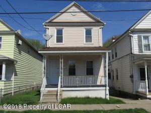 16 Brookside St, Wilkes-Barre, PA 18705