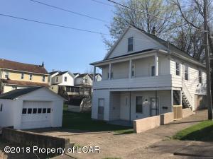 50 Woodward Avenue, Edwardsville, PA 18704