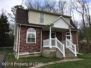 276 Mountain Blvd, Mountain Top, PA 18707