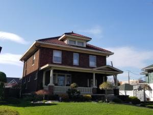 1112 Susquehanna Ave., West Pittston, PA 18643