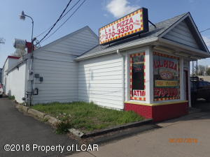 509 S Main St, Wilkes-Barre, PA 18701