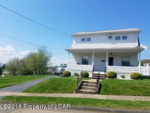 426 Owen St, Swoyersville, PA 18704
