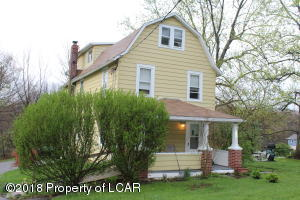 325 Church Rd, Mountain Top, PA 18707