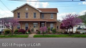 251 Wyoming Ave, Wyoming, PA 18644