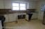 Large Eat-In Kitchen with garbage Disposal and Dish washer