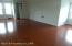 """Large 3rd Fl. Bedroom 23'-0"""" x 11'-4"""" with Two Closets"""