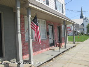 422-24-26 Wyoming Ave, West Pittston, PA 18643