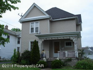 410 Wyoming Ave, West Pittston, PA 18643