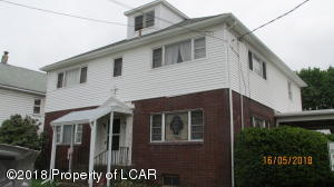 23 Penn St....Front View