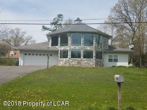 527 Woodland Rd, Bear Creek, PA 18702