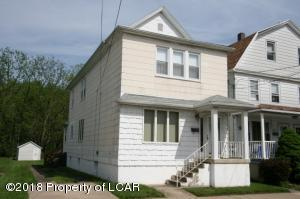37 Carey Street, Ashley, PA 18706