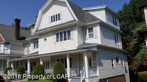 53 Park Ave, Wilkes-Barre, PA 18702
