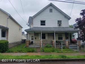 224 Church St, Nanticoke, PA 18634