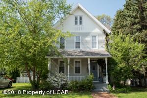 50 Butler St, Forty Fort, PA 18704
