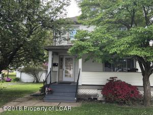 244 Kossack Street, Swoyersville, PA 18704